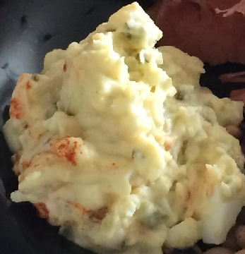Elvira's Potato Salad